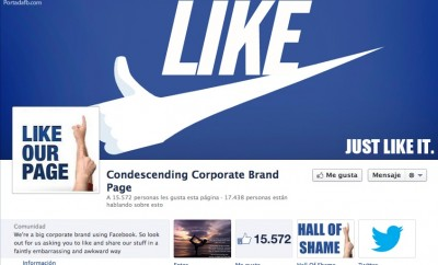 the-condescending-corporate-brand-page